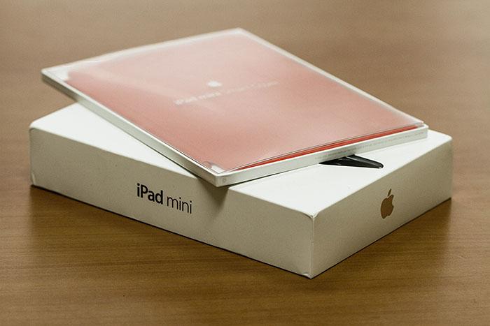 iPad Mini Kutusu