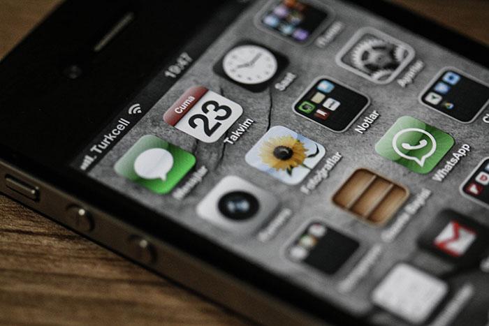 iPhone Retina Ekranı